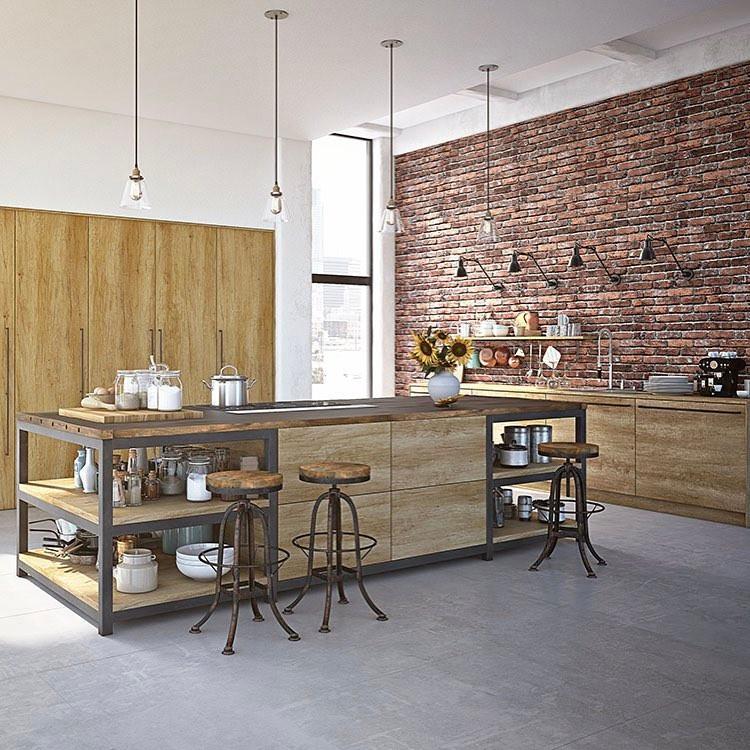 Brick house  #homeinspiration #homedecoration #decoration #cgi #3d #3dmax #renderbox #renderart #renderizer #render_contest #instarender #interiordesign #interior #loft #brickhouse #modernliving #luxuryrealestate #industrialdesign #newyork #brooklyn #london #willamsburg #digitalart #digitalartist