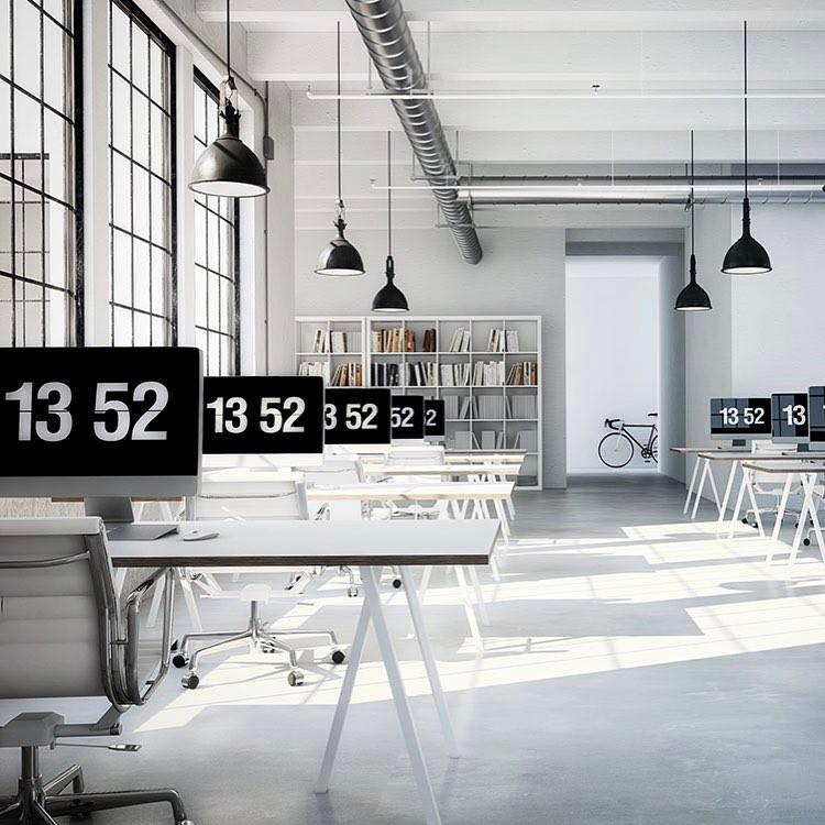 A lot of working places 🖥 #render_files #apartment #photooftheday #instaartist  #instarender #render #renderbox #renderart #renderizer #render_contest #cgworld #cgartistlab #3dmax #vrayrender  #cgi #instamood #instahome #decoration #homedecor #homedecoration #3dvisualization #rendercollective #startup #business #berlin #london #newyork